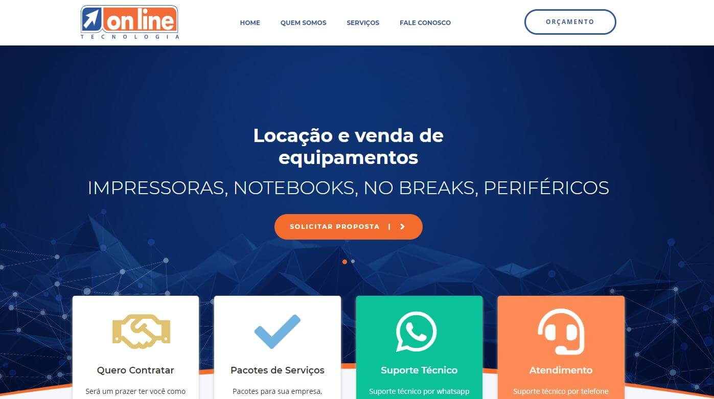Online Informática